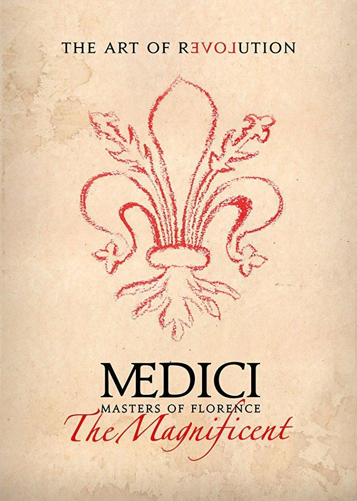 Medici: Masters of Florence Season 2 美第奇家族:翡冷翠名门 第二季