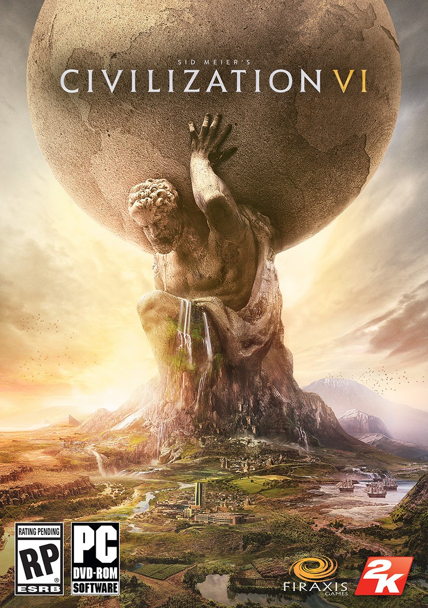 Sid Meier's Civilization VI 文明6
