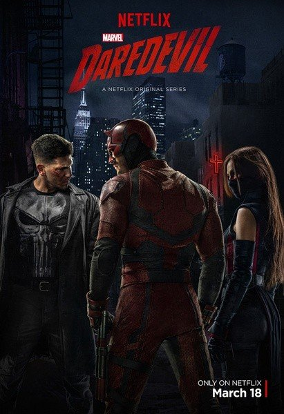 Daredevil (Season 2) 超胆侠 第二季