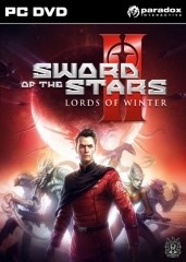 Sword of the Stars II: Lords of Winter 星际之剑2