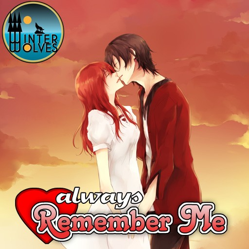Always Remember Me 勿忘我心