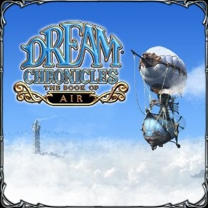 Dream Chronicles: The Book of Air 梦之旅4
