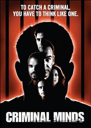 Criminal Minds (Season 1) 犯罪心理 第一季