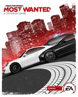Need For Speed Most Wanted 极品飞车17:最高通缉