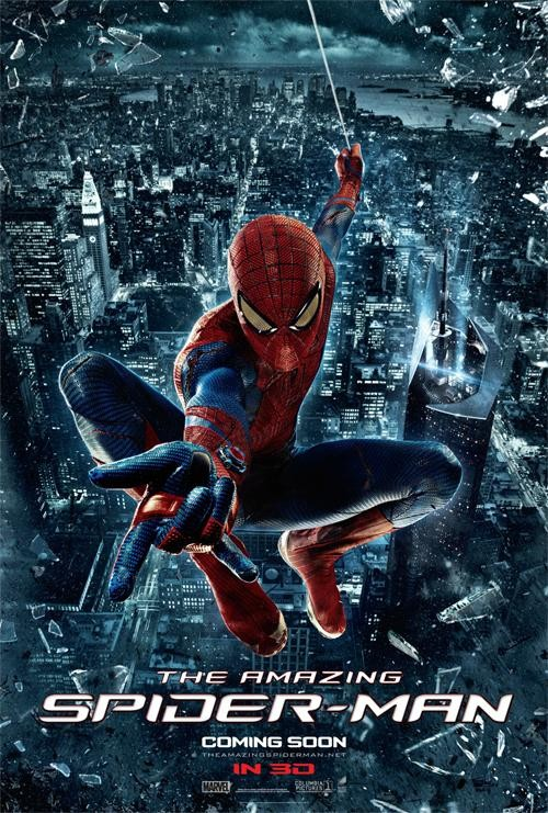 The Amazing Spider-Man 超凡蜘蛛侠