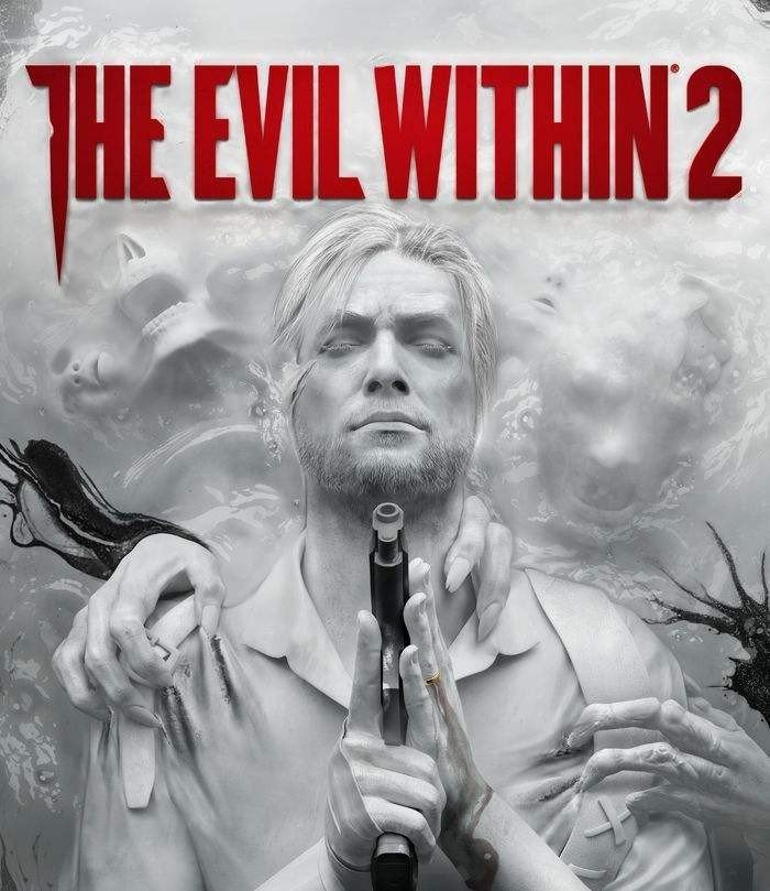 The Evil Within II 恶灵附身2