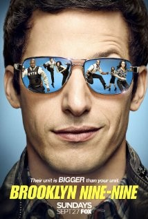 Brooklyn Nine-Nine Season 3 神烦警探 第三季