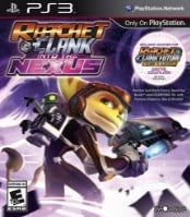 Ratchet & Clank - Into the Nexus 瑞奇与叮当 纽带