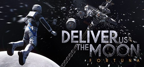 Deliver Us The Moon: Fortuna 飞向月球