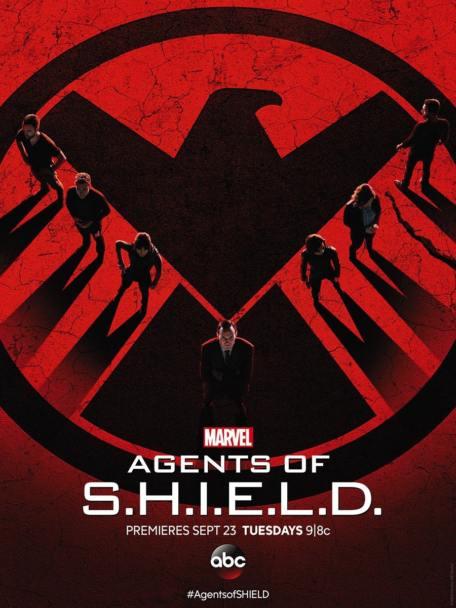 Agents of S.H.I.E.L.D. (Season 2) 神盾局特工 第二季