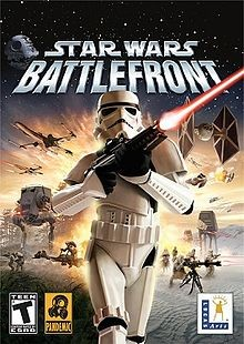 Star Wars: Battlefront 星球大战:前线