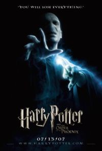 Harry Potter and the Order of the Phoenix 哈利·波特与凤凰社