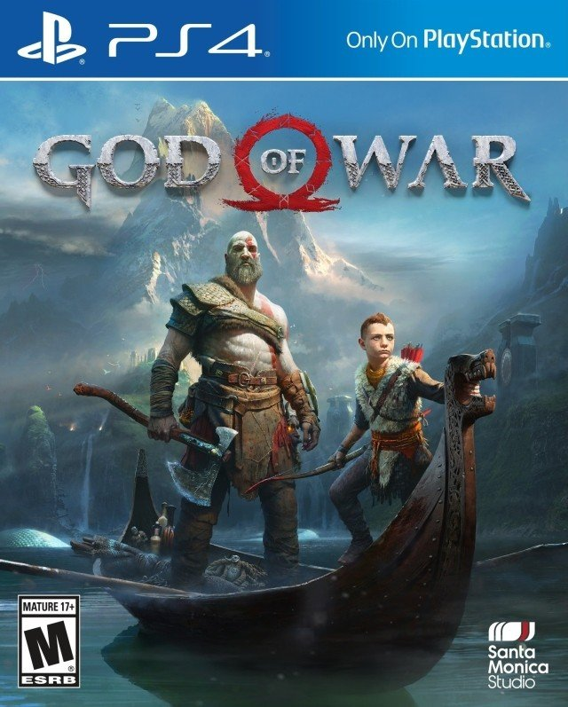 God of War 战神