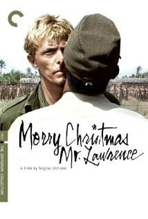 Merry Christmas, Mr. Lawrence 圣诞快乐,劳伦斯先生