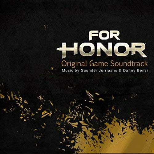 For Honor Original Game Soundtrack
