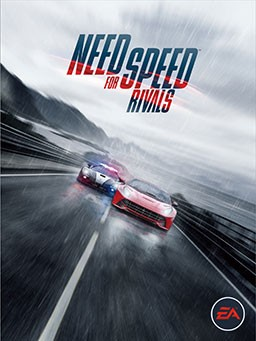 Need for Speed: Rivals 极品飞车18:宿敌