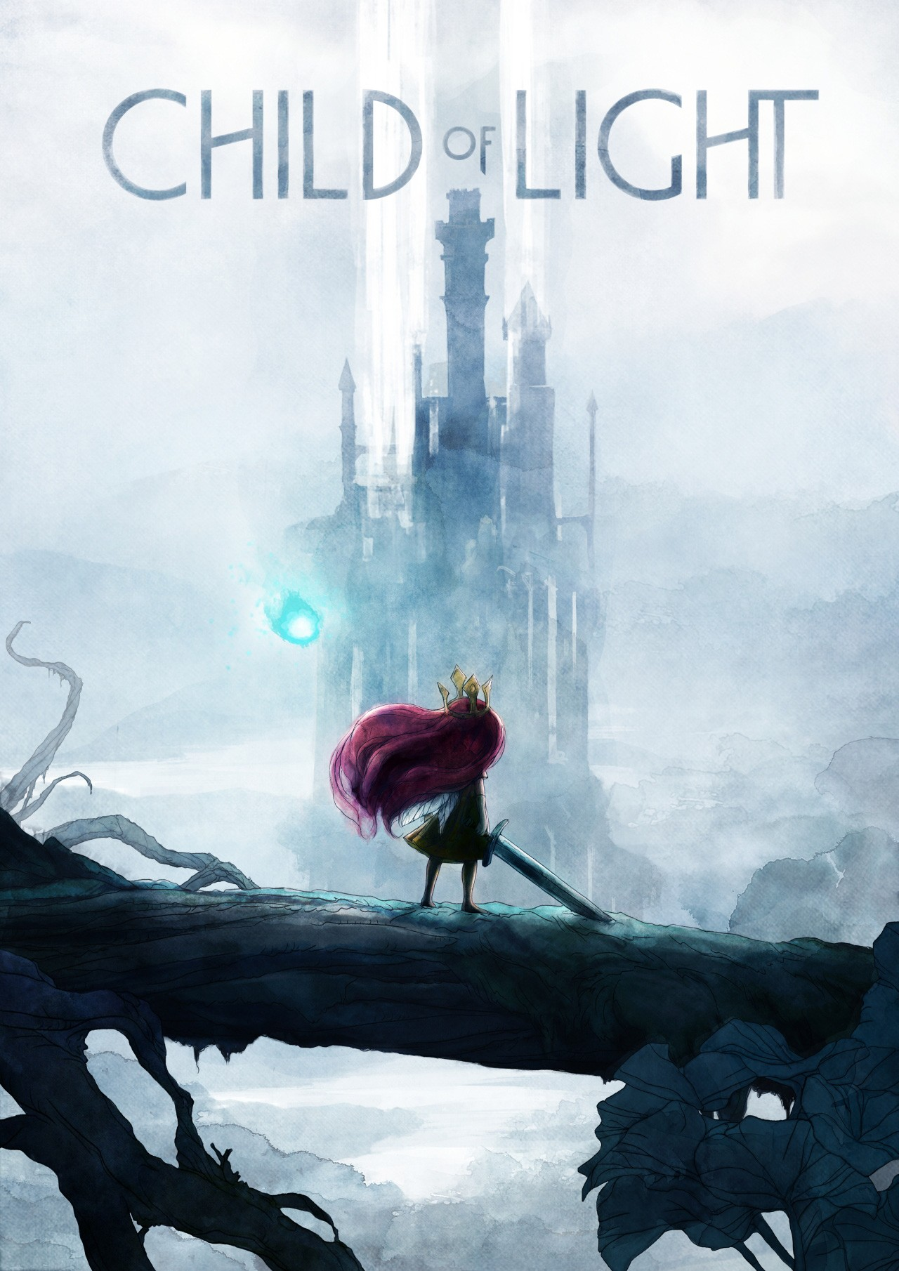 Child of Light 光之子