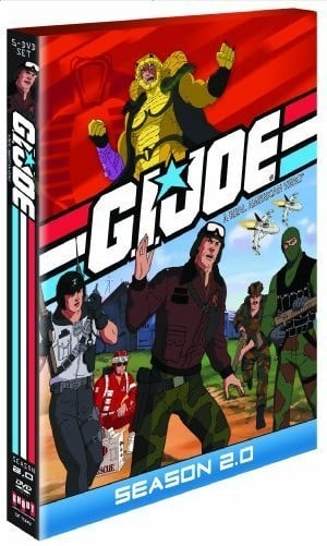 G.I. Joe: Arise, Serpentor, Arise! 特种部队 第二季