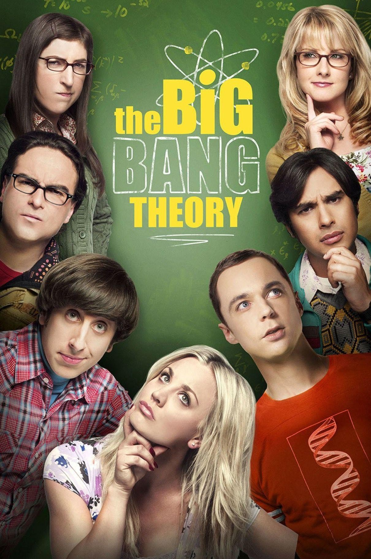 The Big Bang Theory (Season 12) 生活大爆炸 第十二季