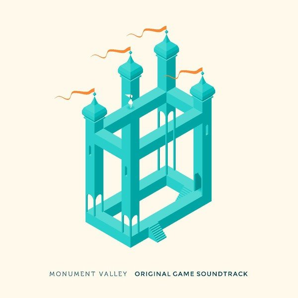 Monument Valley Original Game Soundtrack