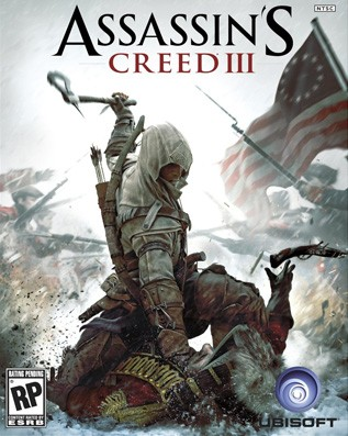 Assassin's Creed III 刺客信条3
