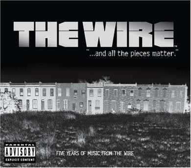The Wire: And All the Pieces Matter