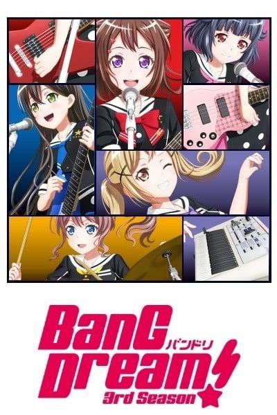 BanG Dream! 第3季