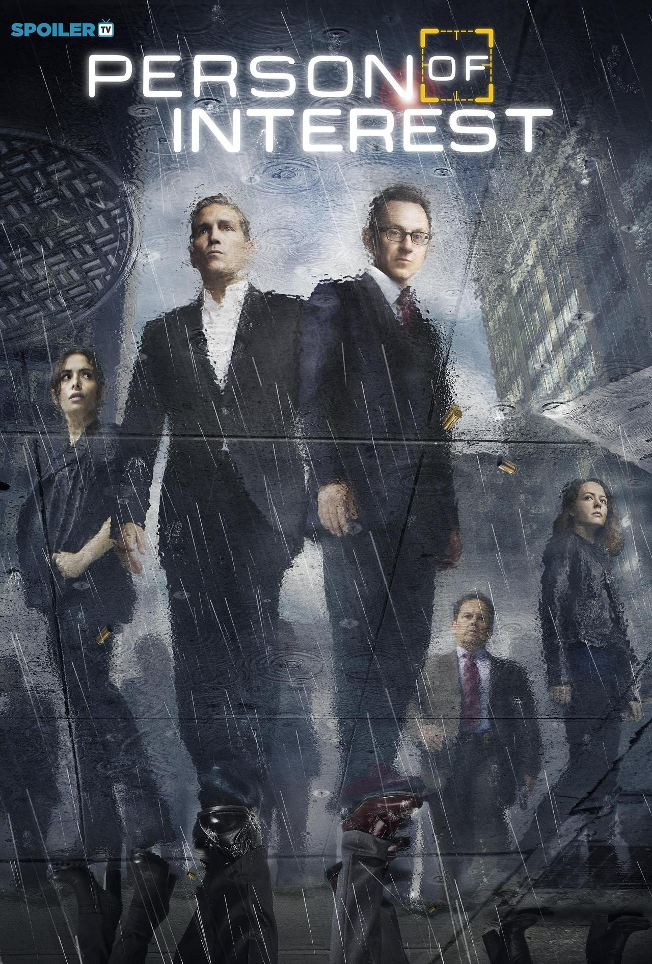Person of Interest (Season 4) 疑犯追踪 第四季