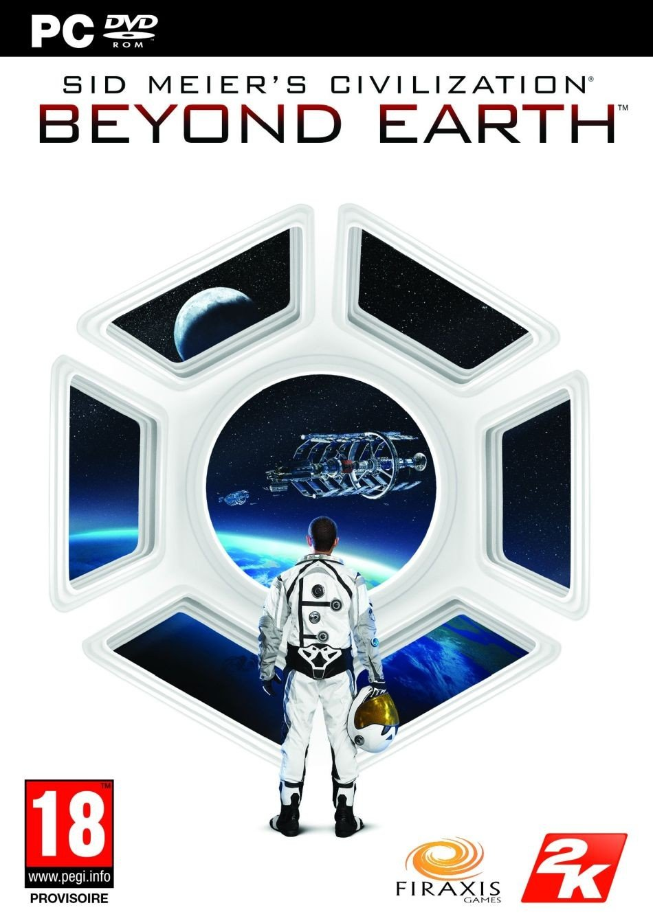 Sid Meier's Civilization: Beyond Earth 文明:太空
