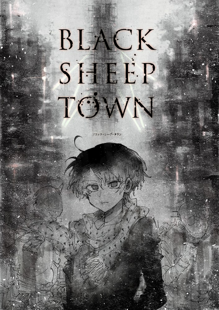 BLACK SHEEP TOWN