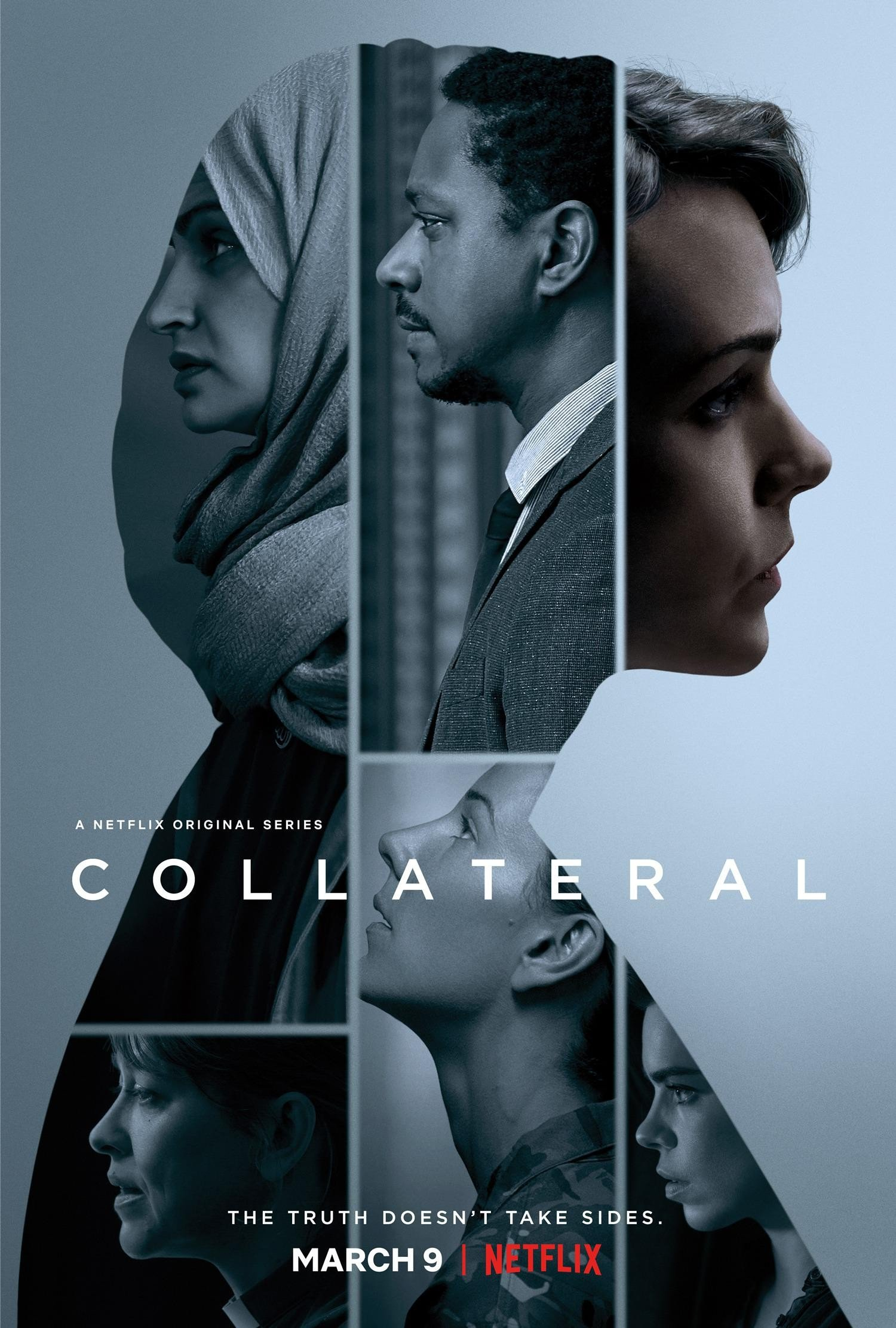 Collateral 连带伤害