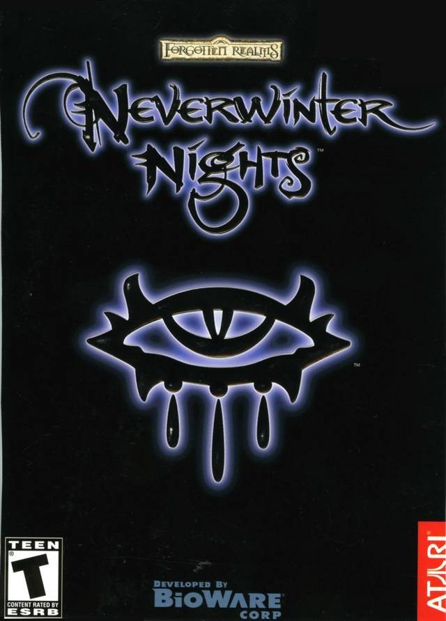 Neverwinter Nights 无冬之夜
