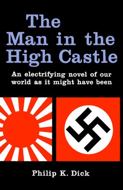 The Man in the High Castle 高堡奇人