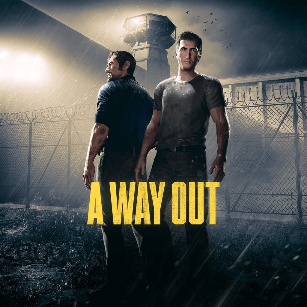 A Way Out 出路