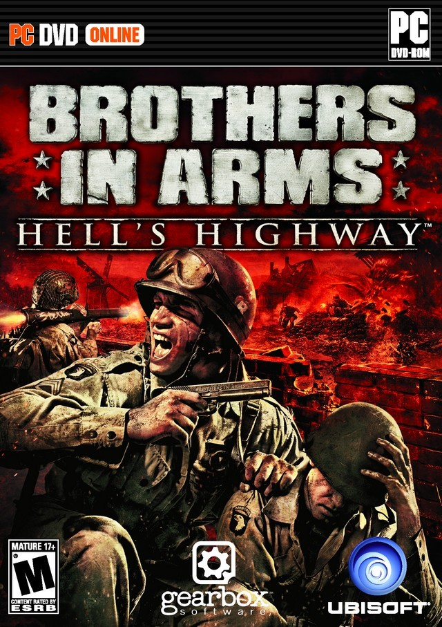 Brothers in Arms: Hell's Highway 战火兄弟连:地狱之路
