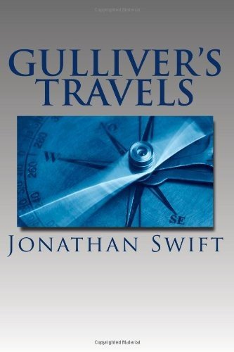 Gulliver's Travels 格列佛游记