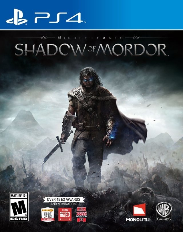 Middle-earth: Shadow of Mordor 中土世界:摩多暗影