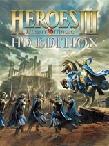 Heroes of Might and Magic 3 - HD Edition 英雄无敌3高清版