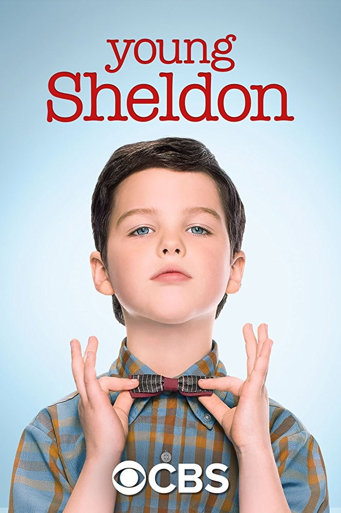 Young Sheldon (Season 1) 小谢尔顿
