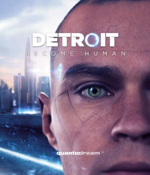 Detroit: Become Human Original Soundtrack 底特律:成为人类原声集