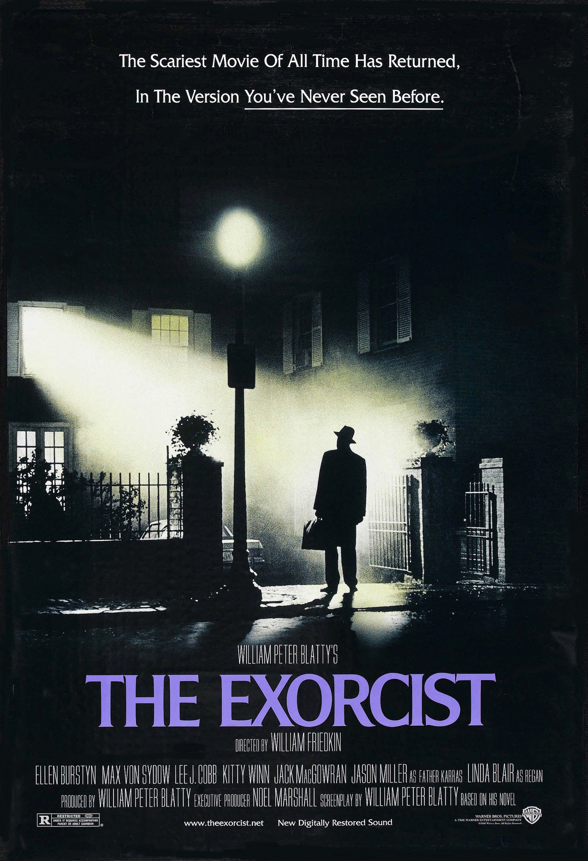 The Exorcist (1973) 驱魔人