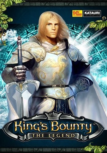 King's Bounty:The Legend 国王的恩赐:传奇