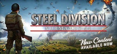 Steel Division: Normandy 44 钢铁之师:诺曼底44