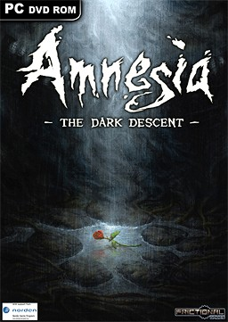 Amnesia: The Dark Descent 失忆症:黑暗后裔