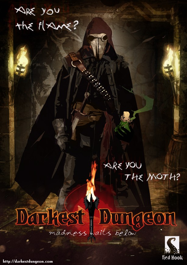 Darkest Dungeon 暗黑地牢