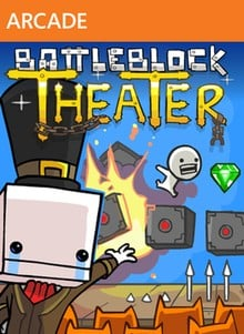 BattleBlock Theater 方块剧院