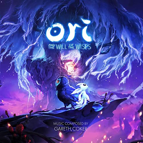Ori and the Will of the Wisps Original Soundtrack Recording