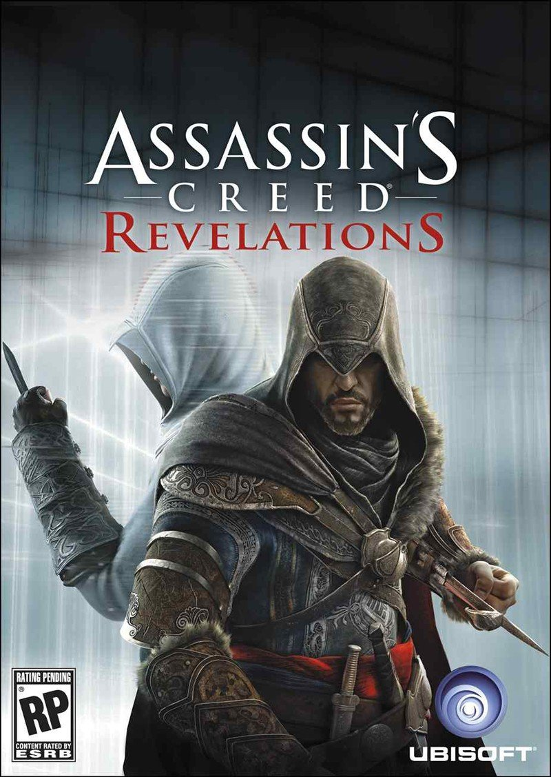 Assassin's Creed: Revelations 刺客信条: 启示录