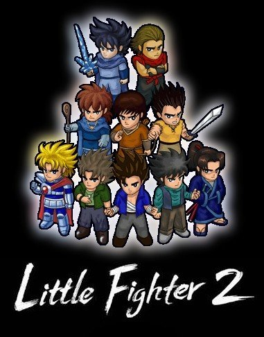Little Fighter 2 小斗士2