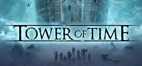 Tower of Time 时光之塔
